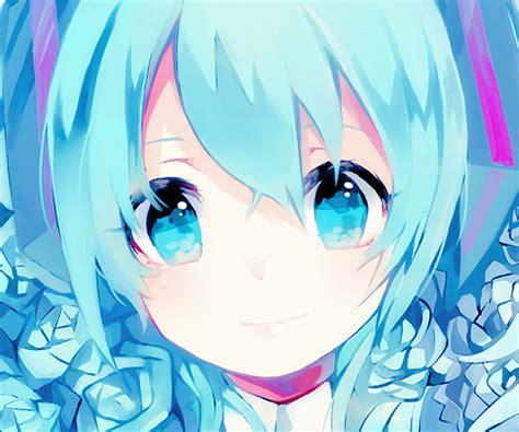 imagenes de miku anime kawaii archivo anime cute girl hatsune miku favim com 2077817 png
