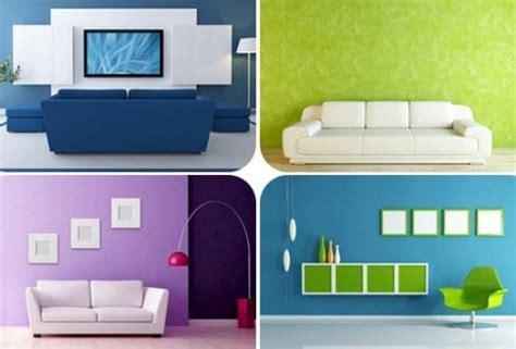 rekomendasi warna cat ruang tamu minimalis