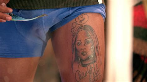tattoo of us tv show kayleigh wants to kill charlotte crosby big brother 18