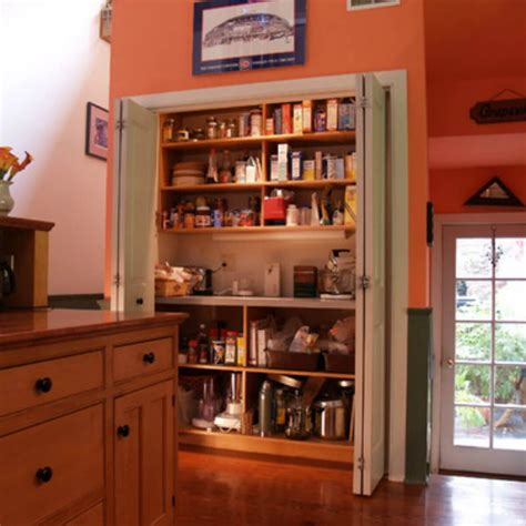 Build A Pantry In Your Kitchen by 10 Genius Ideas For Building A Pantry The Family Handyman