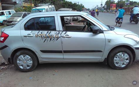 Maruti Suzuki Dzire Ldi Used Maruti Suzuki Dzire Ldi In 24 Parganas