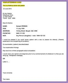 doc 495640 template for referral letter download a