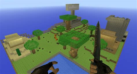 minecraft modded maps zm minecraft counter strike 1 6 gt maps gt mod