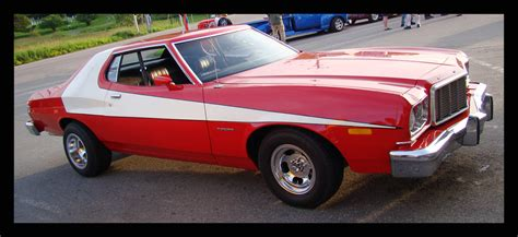 What Is The Car From Starsky And Hutch starsky and hutch car by rockfrogger on deviantart