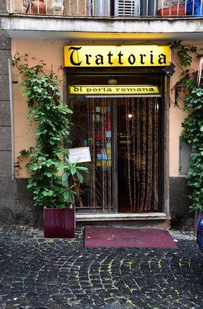 ristorante porta romana porta romana viterbo ristorante recensioni numero di