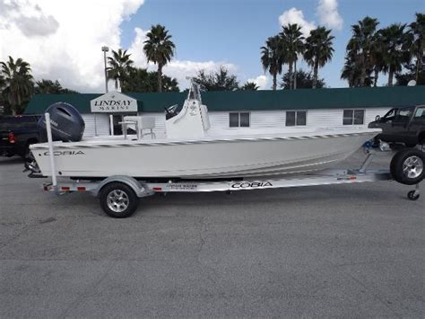 cobia boats for sale in texas cobia new and used boats for sale