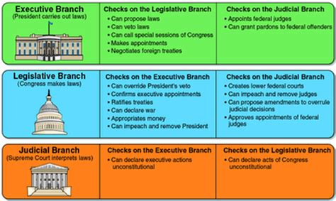 Background Check Government Checks And Balances The Constitution