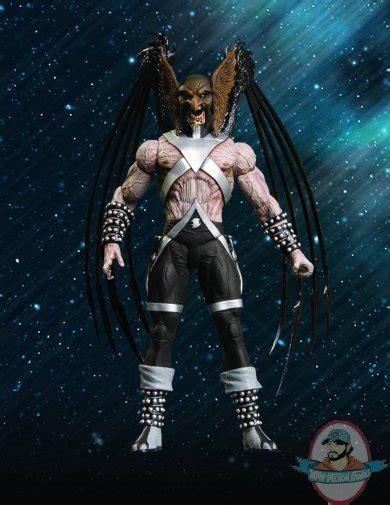Blackest Series 5 Black Lantern Nekron blackest series 5 black lantern hawkman figure dc direct of figures