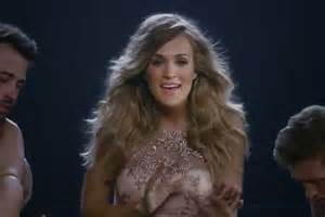 Christian carrie underwood s new music video is making atheists