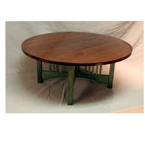 stained coffee table custom stained oak coffee table by sawyer cabinetry
