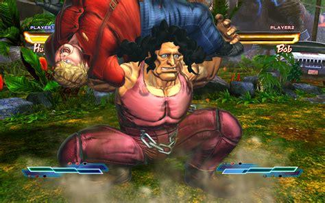 fighter x tekken screenshots geforce fight x tekken screenshots geforce