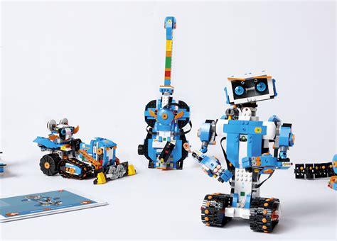 membuat robot kucing belajar coding membuat robot untuk anak dengan lego
