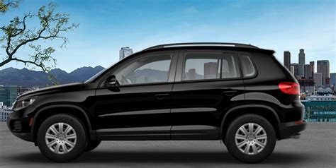 volkswagen tiguan 2017 black 2017 volkswagen tiguan limited color options