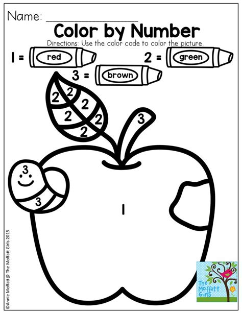 apple number coloring pages 1000 images about coloring pages on pinterest coloring