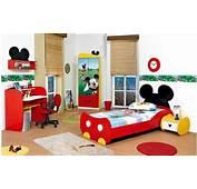 Habitacion Mickey Mouse  10Decoracion