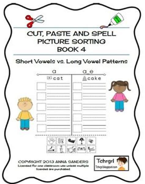 vowel pattern activities pinterest the world s catalog of ideas