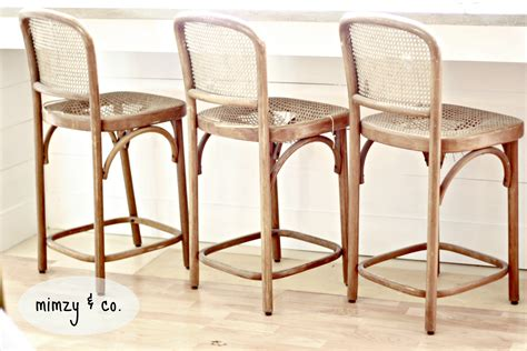cane bar stool barstools2