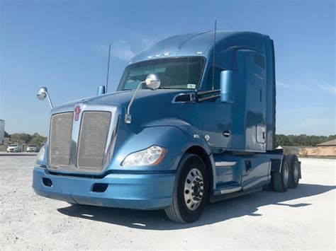 kenworth t680 automatic for sale kenworth t680 in for sale used trucks on buysellsearch