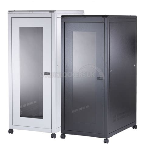 27u Cabinet Height by Ocuk Professional Server Rack Black 27u Width 800mm
