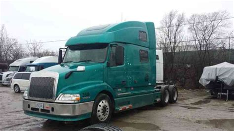 volvo 770 for sale by owner volvo 770 2000 sleeper semi trucks
