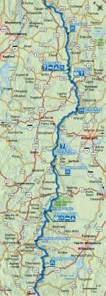 map of blue ridge mountains carolina blue ridge parkway map blue ridge mountains