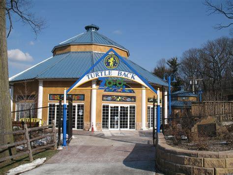 day trip turtle  zoo livingston nj patch