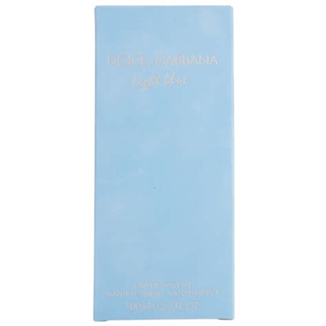 best price dolce gabbana light blue perfume dolce gabbana light blue eau de toilette for 100