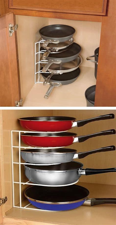 kitchen storage ideas diy 20 creative kitchen organization and diy storage ideas hative