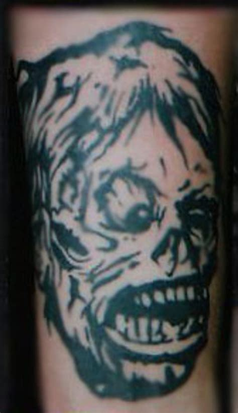 monster ink tattoo picture at checkoutmyink