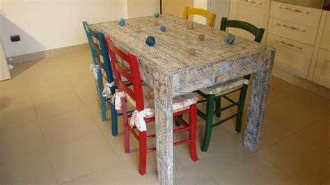 tavolo cartone fai da te un tavolo fatto di tavole cose di casa