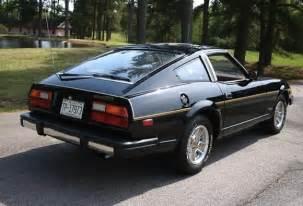 Nissan 280zx 1980 Japanese Bandit 1980 Datsun 280zx Bring A Trailer