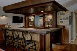 Kitchen Under Cabinet Lighting Options custom basement bar rustic basement columbus by