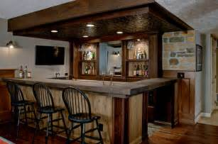 Rustic basement bar designs rustic basement for pub design