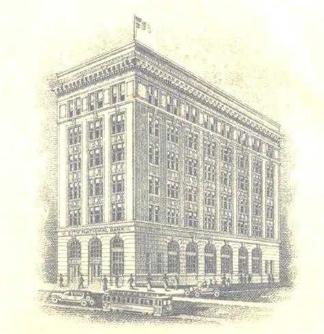 city of bank tn historic photos johnson city tennessee volume 4