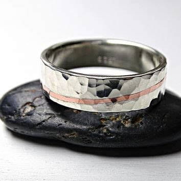 Best Mens Rustic Wedding Bands Products on Wanelo