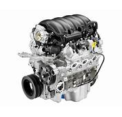GM Marine Gen V 43L V6 Small Block Engine Promises Better
