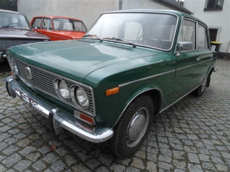 lada sub lada 1500 vaz 2103 1977 sedan sold classicdigest