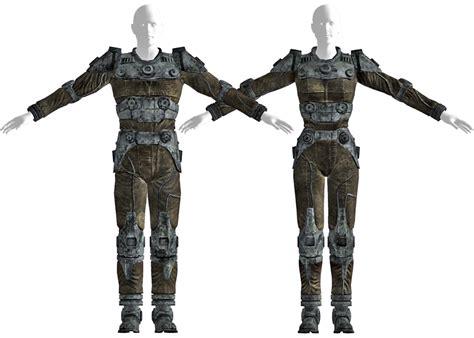 christine s cos recon armor fallout wiki fandom
