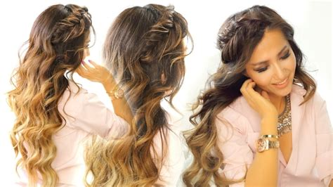 20 easy no heat summer hairstyles for natural black hair