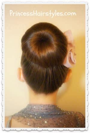 when were doughnut hairstyles inverted doughnut hairstyles dance hairstyles donut bun sock bun