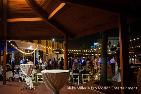 view room point loma wedding market lights at point loma oceanview wedding san diego wedding lighting