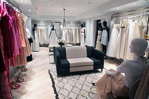 get excited ? j.crew bridal boutique in NYC