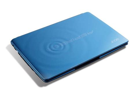Notebook Acer Aspire One 722 Terbaru acer aspire one 722 netbook coming soon notebookcheck net news