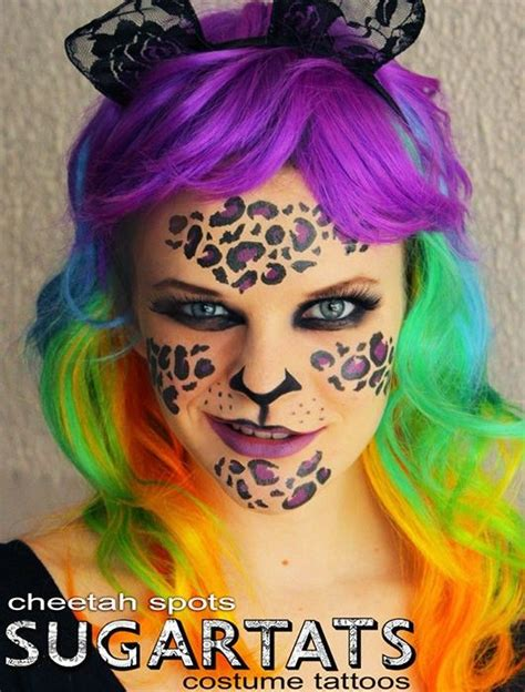halloween face tattoos 309 best you must learn 2014 new style makeup