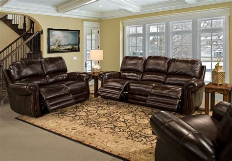 sofa hängematte thurston dual power reclining living room set from
