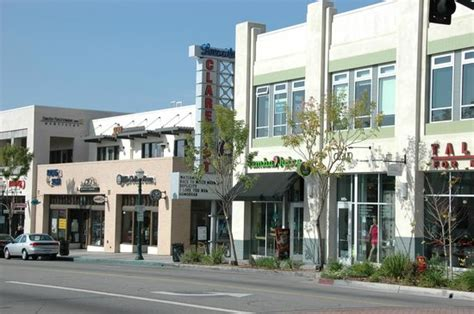 image gallery downtown claremont
