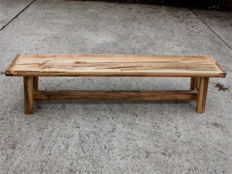 wooden pew bench image gallery outdoor wooden benches