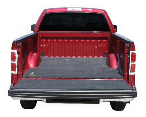 Ford F150 Bed Mat by 2004 2014 Ford F150 Bedrug Mat With Existing Bed Liner