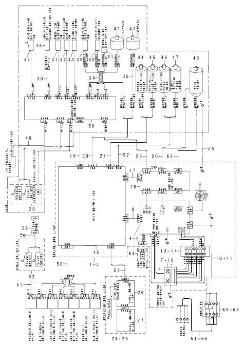 sewing machine wiring diagram machine free printable