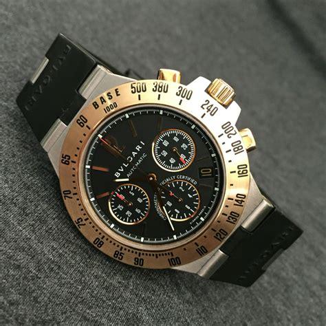 Harga Jam Tangan Bvlgari Diagono Professional jual beli tukar tambah service jam tangan mewah